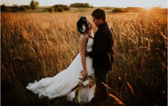 Mataya & Justin | Bridal Portraits