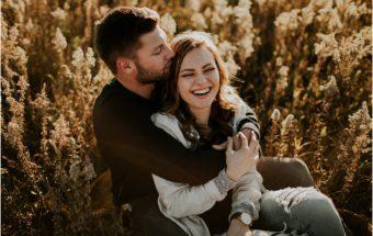 Rikki & Tanner | Engagement
