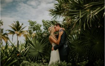 Alex & Nicole | Cancun Destination Wedding